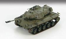 Hobby Master M41G Walker Bulldog~German Army, 1950s~Diecast~HG5305