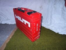 Hilti DX A40 Leerkoffer