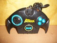BATMAN PLUG N PLAY JAKKS PACIFIC 2004 BIG FUN TELIVISION GAME VIDEO