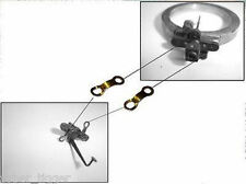 Victor & HMV Exhibition Reproducer Tension/Balance Springs & Instructions