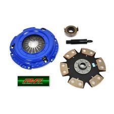 PSI STAGE 4 RIGID CERAMIC CLUTCH KIT for 1990-1991 HONDA PRELUDE fits all models