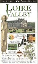 DK EYEWITNESS TRAVEL GUIDE to LOIRE VALLEY (Paperback 1997)