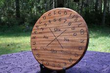 Crossroads Pendulum Board - Mahogany