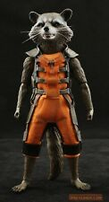 Hot Toys Rocket Racoon Guardian's Of The Galaxy.