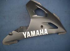 YAMAHA yzf-r6 rj05 rivestimento inferiore destra Bug Spoiler Copertura FAIRING YZF r6