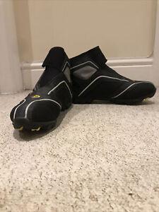 Northwave Puntalino winter MTB boots size 43