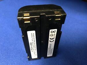 10 Batteries For Trimble R7/R8 GNSS/5700/5800 GPS Receivers#54344(Japan Li2.6A)