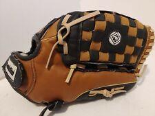 """Franklin Baseball Glove Field Master 4197-13"""" Hand Formed Pocket Rht"""