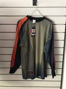 Adidas Torwart Trikot  Oliver Kahn  Gr. XL  Rarität !!!  UVP 59,99   €