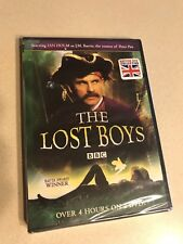 The Lost Boys (DVD, 2006, 2-Disc Set) BBC w/Ian Holm Sealed Free Mailing