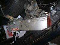 RB30 ROCKER COVER