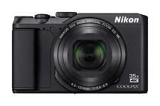 Nikon Coolpix A900 20MP 35x Zoom 4K UHD Digital Camera