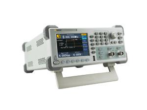 AG1011F 10 MHz Arbitrary Waveform / Function / Signal Generator OWON Single