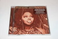 Mahogany Soul by Angie Stone (CD, Nov-2001, J Records). New