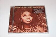 Mahogany Soul by Angie Stone (CD, Nov-2001, J Records). New