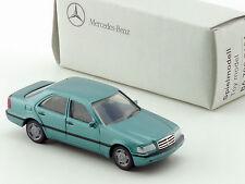 Herpa B67997404 Mercedes MB C 220 W W 202 Spielmodell Metall SoMo OVP 1412-19-50