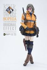 1/6 OE Original Effect Killer Paradise Instinct 3 Sophia Female Action Figure