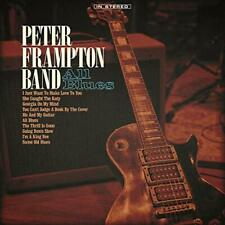 FRAMPTON,PETER BAND-ALL BLUES CD NEW