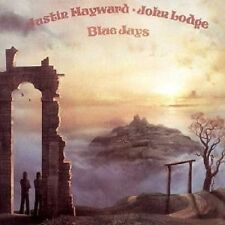 "JUSTIN HAYWARD & JOHN LODGE ""BLUE JAYS"" CD NEU"