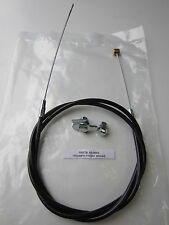 TRIUMPH FRONT BRAKE CABLE TR6 T120 650cc BONNEVILLE TIGER TROPHY 1968