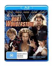 The Incredible Burt Wonderstone (Blu-ray, 2015)