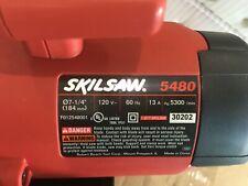 SKIL 5480-01-RT 7 1/4-Inch Circular Saw (Certified Factory Refurbished)