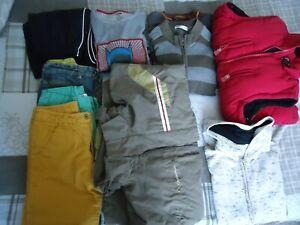 Lot Vêtements 10  ans Garçon