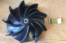 Air Stream Gas Blower Wheel For A Craftsman 25cc Leaf Blower