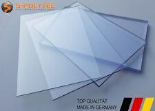 Acrylglas Platte, Plexiglas Zuschnitte, VERSCHIEDENE FORMATE, TOP QUALITÄT UV