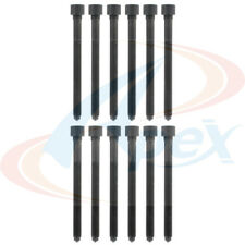 Apex Automobile Parts   Head Bolt Set  AHB921