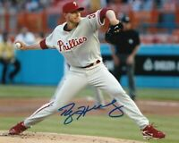 Roy Halladay 8x10 SIGNED PHOTO AUTOGRAPHED (PHILLIES) REPRINT