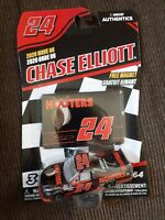 2020 chase elliott wave 6 24 hooters truck 1 64th scale diecast