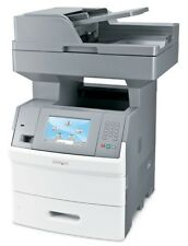 Lexmark X654DE X654 MFP A4 Mono Multifunction Laser Printer BRAND NEW & BOXED