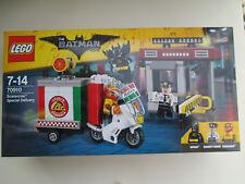 Lego The Lego Batman Movie 70910 Scarecrow Special Delivery.