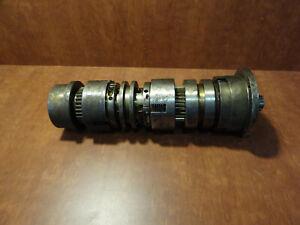 bearing transmission