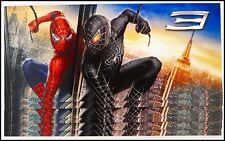 Spiderman 3 Movie Promo Cards Lot Of 10