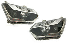 *NEW* HEAD LIGHT LAMP (WITH LED DRL) for ISUZU D-MAX DMAX LS-U LS-M 2017-ON PAIR