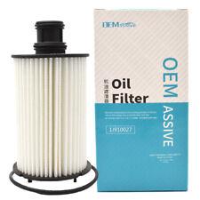 Oil Filter LR011279 For Jaguar F-Type XF XJ Land Rover Range Rover Velar L560