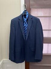 Madison Modern Fit Suit 42R
