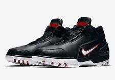 Nike Air Zoom Generation QS Lebron Trainers UK 11.5 EUR 47 AJ4204 001