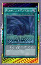 Portail De Fusion LCYW-FR268 Magie De Terrain=>Invocation Fusion SP