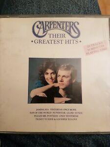 Their Greatest Hits von Carpenters | CD | Zustand gut