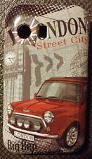 custodia cover va X GALAXY Y YOUNG S5360 5360 london car big ben inglese vintage