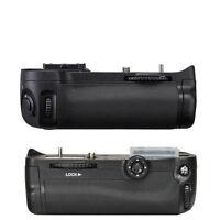 Vertical Battey Grip Pack Holder For Nikon D7000 EN-EL15 DSLR Camera as MB-D11