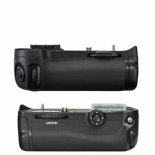 Vertical Battey Grip Pack Holder For Nikon D7000 EN-EL15 DSLR Camera as MB-D11