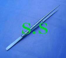 "Micro tweezer  Fine Point 7"" Titanium Surgical Instruments"