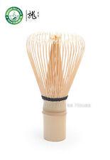 Chu-araho bianco di bambù Chasen * Matcha Frusta