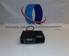 Kenwood TK-7160H-K 50 Watt 136-174 MHz VHF Two Way Radio TK-7160