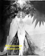 EDWINA BOOTH 8X10 Lab Photo B&W 1920s AMAZING BEAUTY Blonde Silent Film Actress