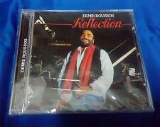 DEMIS ROUSSOS *Reflection* AudioCD